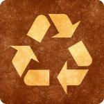 recykling logo