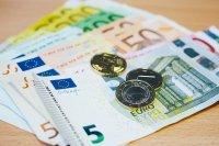 pieniądze na inwestycje