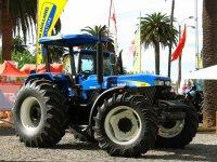 Sprzęt rolniczy New Holland