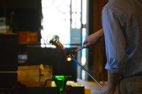 Produkcja szkła