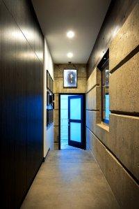 moje mieszkanie - korytarz