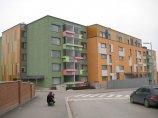 apartamenty mieszkaniowe