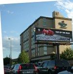 billboard - reklama zewnętrzna