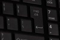 poszukiwania pracy w sieci