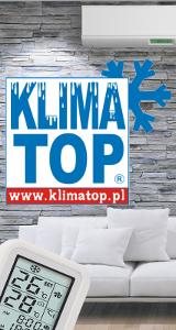 wentylator ścienny Klimatop